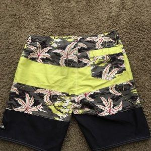 Swim men's shorts
